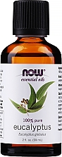 """Parfüm, Parfüméria, kozmetikum Illóolaj""""Eukaliptusz"""" - Now Foods Eucalyptus Essential Oils"""