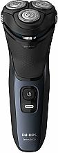 Parfüm, Parfüméria, kozmetikum Elektromos borotva - Philips S3134/51