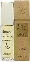 Parfüm, Parfüméria, kozmetikum Alyssa Ashley Essence de Patchouli - Kölni