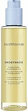 Parfüm, Parfüméria, kozmetikum Hidratáló és tisztító olaj arcra - Bare Escentuals Bare Minerals Smoothness Hydrating Cleansing Oil