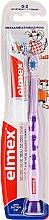 Parfüm, Parfüméria, kozmetikum Gyerek fogápoló készlet lila fogkefével - Elmex (tbrush + tpaste/12 ml)