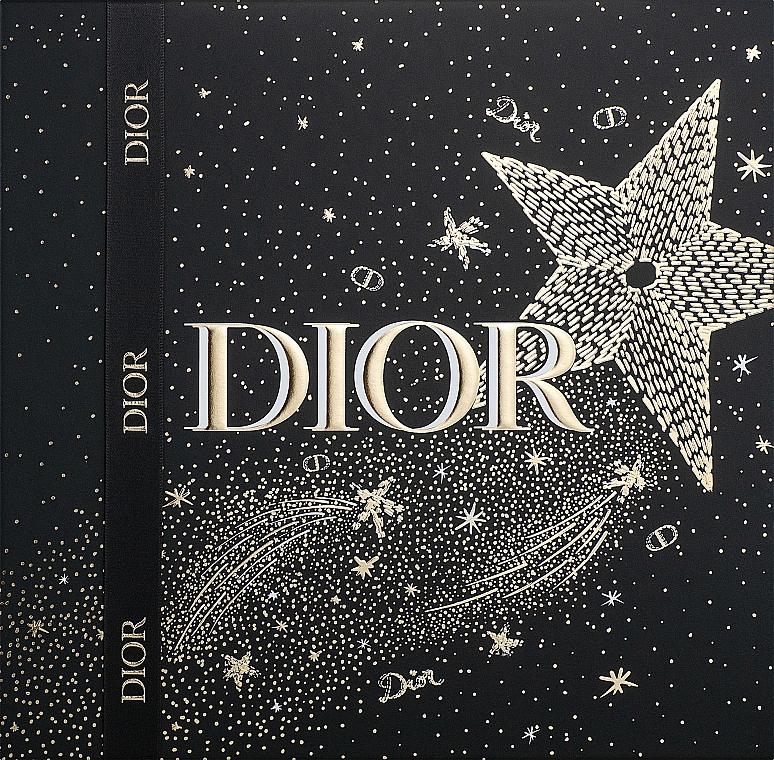 Dior Sauvage Eau de Parfum - Szett (edp/100ml + edp/10ml + ash/balm/50ml)