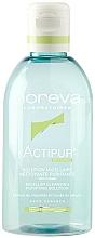 Parfüm, Parfüméria, kozmetikum Micellás víz - Noreva Laboratoires Actipur Micellar Purifying Water