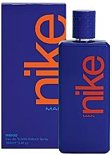 Parfüm, Parfüméria, kozmetikum Nike Indigo Man Nike - Eau De Toilette