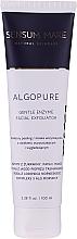Parfüm, Parfüméria, kozmetikum Gyengéd enzim arcpeeling - Sensum Mare Algopure Gentle Enzyme Facial Exfoliator