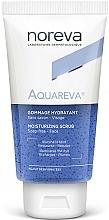 Parfüm, Parfüméria, kozmetikum Hidratáló arcradír - Noreva Aquareva Moisturizing Scrub