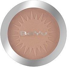 Parfüm, Parfüméria, kozmetikum Bronzosító kompakt púder - BeYu Sun Powder