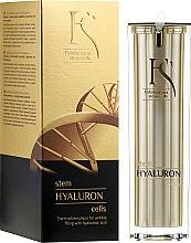 Parfüm, Parfüméria, kozmetikum Emulzió őssejtekkel - Fytofontana Stem Cells Hyaluron Emulsion