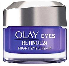 Parfüm, Parfüméria, kozmetikum Éjszakai szemkrém - Olay Regenerist Retinol24 Nigh Eye Cream