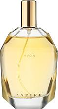 Parfüm, Parfüméria, kozmetikum Avon Aspire Man 2016 - Eau De Toilette