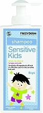 Parfüm, Parfüméria, kozmetikum Sampon - Frezyderm Sensitive Kids Shampoo for Boys