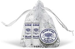Parfüm, Parfüméria, kozmetikum Szett - Institut Karite (butter/10ml + lipstick/2x4g)