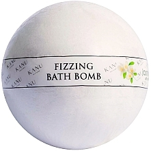 """Parfüm, Parfüméria, kozmetikum Fürdő bomba """"jázmin"""" - Kanu Nature Fizzing Bath Bomb Jasmine"""