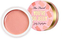 Parfüm, Parfüméria, kozmetikum Highlighter, gél állagú - Too Faced You're So Jelly Highlighter