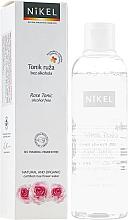 Parfüm, Parfüméria, kozmetikum Arctonik normál bőrre - Nikel Rose Tonic