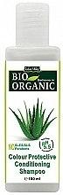 Parfüm, Parfüméria, kozmetikum Színvédő sampon - Indus Valley Bio Organic Colour Protective Conditioning Shampoo