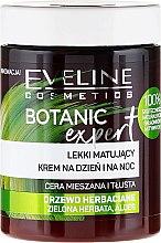 Parfüm, Parfüméria, kozmetikum Arckrém - Eveline Cosmetics Botanic Expert With Tea Tree Day & Night Cream