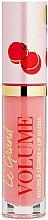 Parfüm, Parfüméria, kozmetikum Lakk hatású ajakfény - Vivienne Sabo Le Grand Volume Lip Gloss