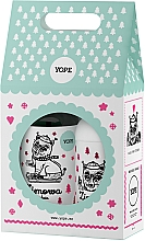 Parfüm, Parfüméria, kozmetikum Szett - Yope Zimowa Herbata (h/balm/300ml + l/soap/500ml)