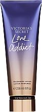 Parfüm, Parfüméria, kozmetikum Parfümös lotion - Victoria's Secret Fantasies Love Addict Lotion