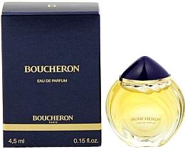Parfüm, Parfüméria, kozmetikum Boucheron Pour Femme - Eau De Parfum (mini)