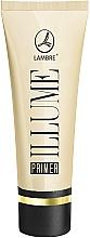 Parfüm, Parfüméria, kozmetikum Világosító sminkalap - Lambre Illume Primer