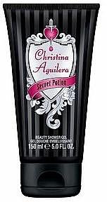 Christina Aguilera Secret Potion - Tusfürdő — fotó N1
