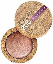 Parfüm, Parfüméria, kozmetikum Szemhéjfesték, krémes - ZAO Cream Eye Shadow
