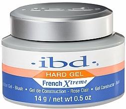 Parfüm, Parfüméria, kozmetikum Konstruktív gél - IBD French X-treme Builder Gel Blush