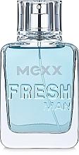 Parfüm, Parfüméria, kozmetikum Mexx Fresh Man - Eau De Toilette