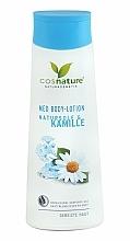 "Parfüm, Parfüméria, kozmetikum Testápoló lotion ""Tengeri só és kamilla"" - Cosnature Med Body Lotion Natural Brine & Camomile"
