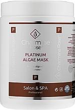 Parfüm, Parfüméria, kozmetikum Alginát arcmaszk platinával - Charmine Rose Platinum Algae Mask