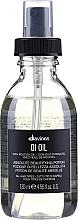 "Parfüm, Parfüméria, kozmetikum Hajolaj ""Teljes megszépülés"" - Davines Oi Absolute Beautifying Potion With Roucou Oil"