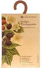 """Parfüm, Parfüméria, kozmetikum Illatos tasak """"Bogyók"""" - La Casa de Los Botanical Essence Red Berries Scented Sachet"""
