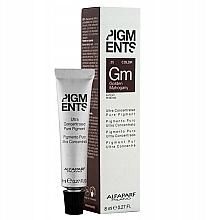 Parfüm, Parfüméria, kozmetikum Ultrakoncentrált pigmentek - Alfaparf Ultra Concentrated Pure Pigments