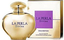 Parfüm, Parfüméria, kozmetikum La Perla Divina Gold Edition - Eau De Toilette