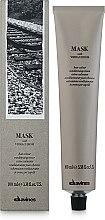 Parfüm, Parfüméria, kozmetikum Krémfesték - Davines Mask with Vibrachrom Hair Color Conditioning Cream