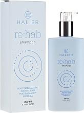 Parfüm, Parfüméria, kozmetikum Sampon zsíros hajra - Halier Re:hab Shampoo