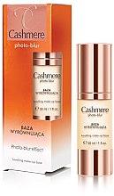 Parfüm, Parfüméria, kozmetikum Arc primer - DAX Cashmere Photo Blur