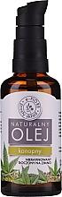 Parfüm, Parfüméria, kozmetikum Kenderolaj adagolóval - E-Fiore Natural Oil
