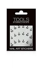 Parfüm, Parfüméria, kozmetikum Körömdíszítő matrica - Gabriella Salvete Tools Nail Art Stickers 08