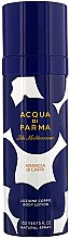 Parfüm, Parfüméria, kozmetikum Acqua di Parma Blu Mediterraneo Arancia di Capri - Testápoló lotion-spray