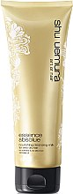 Parfüm, Parfüméria, kozmetikum Tisztító kondicionáló - Shu Uemura Art Of Hair of Oils Essence Absolue Nourishing Cleansing Milk