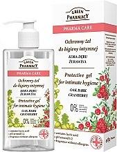 Parfüm, Parfüméria, kozmetikum Védő intim mosakodó gél - Green Pharmacy Protective Gel