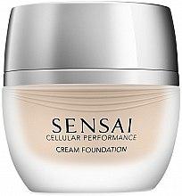 Parfüm, Parfüméria, kozmetikum Alapozó - Kanebo Sensai Cellular Performance Cream Foundation