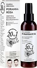 Parfüm, Parfüméria, kozmetikum Kondicionáló - WS Academy 20-in-1 Hair Conditioner