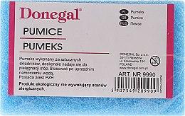 Parfüm, Parfüméria, kozmetikum Habkő, 9990, kék - Donegal
