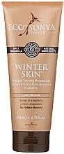 Parfüm, Parfüméria, kozmetikum Krém fokozott önbarnítóval - Eco by Sonya Eco Tan Winter Skin