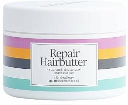 "Parfüm, Parfüméria, kozmetikum Hajápoló vaj ""Helyreállító"" - Waterclouds Repair Hairbutter"