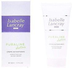 Parfüm, Parfüméria, kozmetikum Arckrém - Isabelle Lancray Puraline Detox Cream
